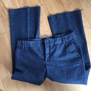 Zara Basic woman's jean trousers size 10